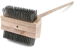 Brush Heavy Duty Grill