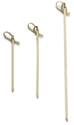 Knot Pick Bamboo - 3.5 in.