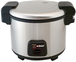 Cooker and Warmer Rice Advanced Electric