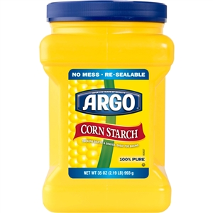 Argo Corn Starch - 35 Oz.