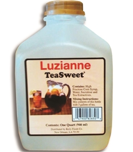Luzianne Tea Sweetener - 32 Oz.