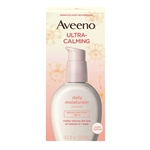 Aveeno Ultra Calming Daily Moisturizer Pump - 4 fl.oz.