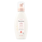 Aveeno Ultra Calming Foaming Cleanser - 6 fl.oz.