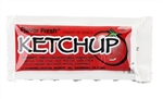 Flavor Fresh Ketchup Fancy Poly Pouch - 9 Gr.
