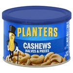 Planters Nut Cashew Halves and Pieces - 8 Oz.
