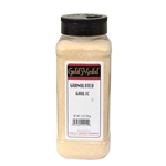 Gold Medal Garlic Granulated - 25 Oz.