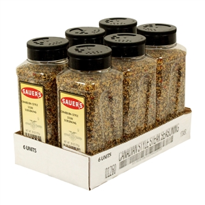 Canadian Style Steak Seasoning - 26 Oz.