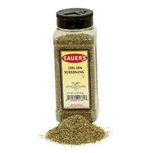 Italian Seasoning - 6.5 Oz.