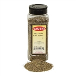 Black Pepper Table Ground - 1 Lb.