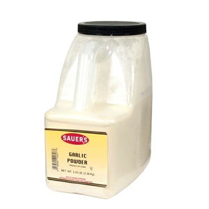 Garlic Powder - 5.25 Lb.