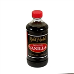 Gold Medal Imitation Vanilla - 8 Oz.
