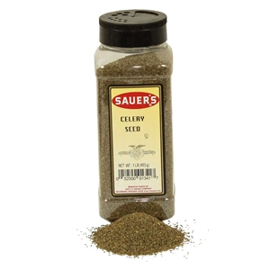 Sauer Celery Seed - 1 Pound