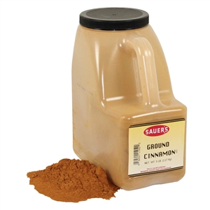 Ground Cinnamon - 5 Lb.