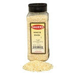 Sauer Minced Onion - 1 Lb.