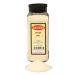 Sauer Onion Salt - 36 Oz.