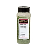 Gold Medal Parsley Flakes - 2 Oz.