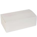 Dixie White Dinner Size Carryout Carton