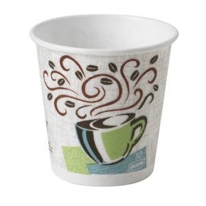 Perfectouch Coffee Dreams Insulated Cup - 10 oz.