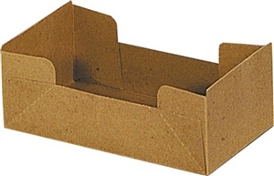Carton Carry Out Tray