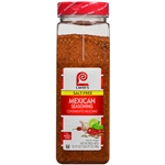 Seasoning Lawrys Mexican Salt Free - 20.75 Oz.
