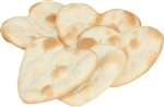 Valley Lahvosh Crackerbread Hearts Original - 12 Oz.