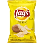 Potato Chip Lays Regular 09780 - 2.5 Oz.