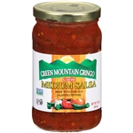 Green Mountain Gringo Medium Salsa - 16 oz.