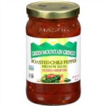 Green Mountain Gringo Roasted Chile Salsa - 16 oz.