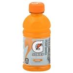 Gatorade Thirst Quencher Orange 12 Ounce