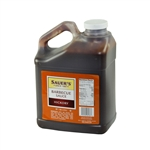 Hickory Barbecue Sauce - 1 Gal.