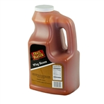 Trail Blazer Wing Sauce - 1 Gallon