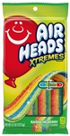 Airheads Xtremes Belts-Rainbow Berry-4.5 oz. Peg Bag