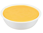 Reduced Sodium Cheddar Cheese Sauce Pouch - 106 Oz.