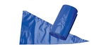 Pipinq Piping Cool Blue Bags - 21 in.