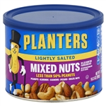 Planters Lightly Salted Mixed Nut - 10.3 Oz.
