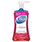 Dial Power Berries Foaming Hand Wash - 7.5 Fl. Oz.