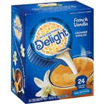 International Delight Aseptic Portion Control French Vanilla