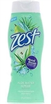 Zest Fresh Aloe Body Wash - 18 fl.oz.