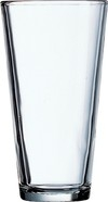 Glass Mixing Pub Fully Tempered - 20 Oz.