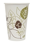 Pathways Paper Cold Cup - 16 oz.