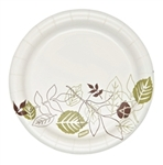 Pathways Paper Plate - 6.88 in.