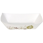 Kant Leek Poly-coated Paper Food Trays