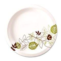 Pathways Wise Size Paper Plate - 8.5 in.