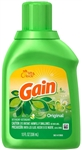 Gain Original Double Strength Liquid 6 Load - 10 Oz.