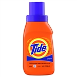 Tide Original Double Strength Liquid - 10 Oz.