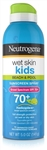 Wet Skin Kids Sunblock Spray - 5 oz.