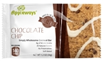 Whole Grain Breakfast Oatmeal Chocolate Chip Bar - 1.2 Oz.