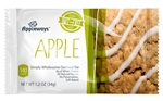 Whole Grain Breakfast Bar Apple Oatmeal - 1.2 Oz.