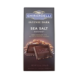 Intense Dark Sea Salt Soiree Bar - 3.5 oz.