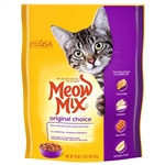 Meow Mix Original Box Cat Food - 18 oz.